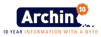 Archin - Information with a byte